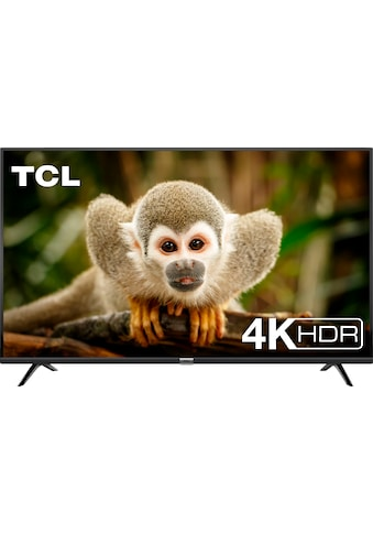 TCL 43DB600 LED - Fernseher (108 cm / (43 Zoll), 4K Ultra HD, Smart - TV kaufen