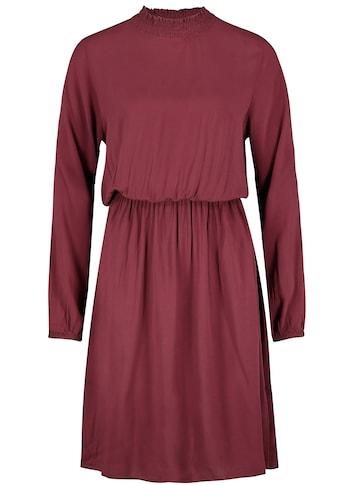 Eight2Nine A-Linien-Kleid, mit Kragen kaufen