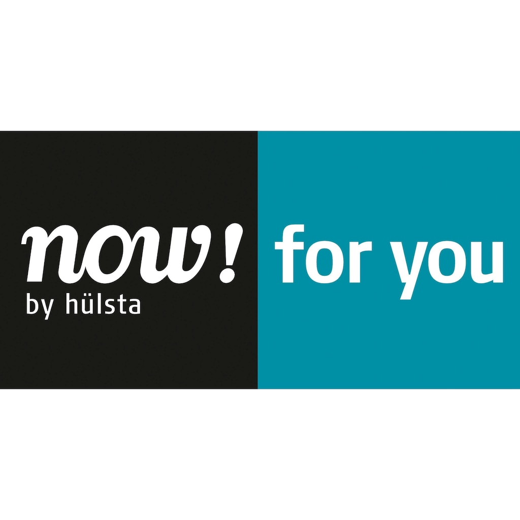 now! by hülsta Wohnwand »now! for you«, (Set, 5 tlg.)