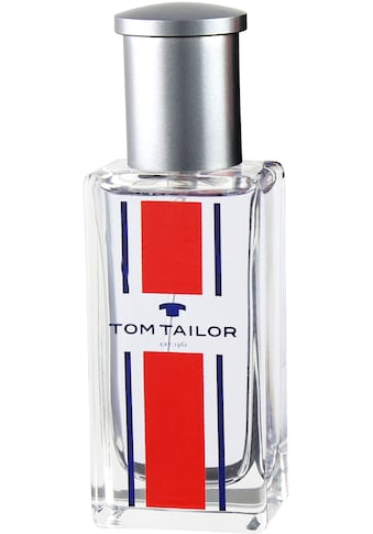 TOM TAILOR Eau de Toilette »Urban Life Man« kaufen