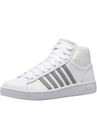 K-Swiss Sneaker »Court Winston Mid W« kaufen