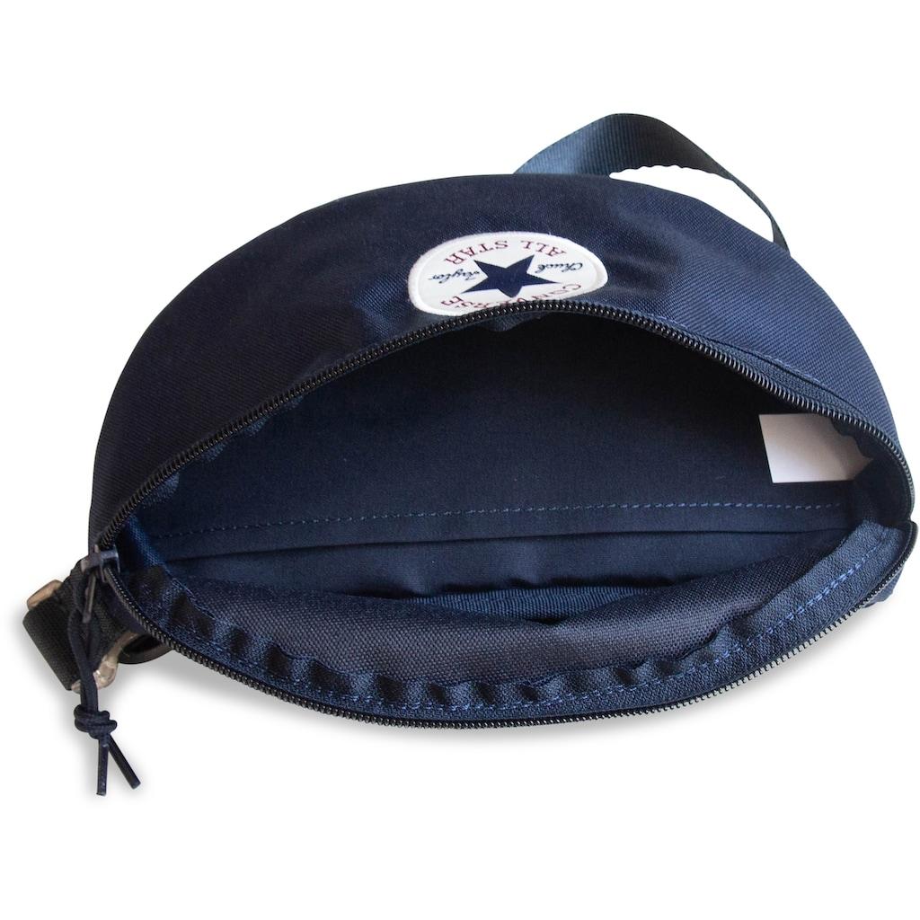 Converse Gürteltasche »Sling Pack, obsidian«, mit Logopatch