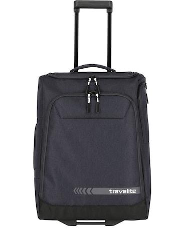travelite Reisetasche »Kick Off S, 55 cm, mit Trolleyfunktion«, mit Trolleyfunktion kaufen