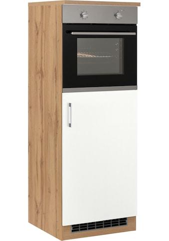 HELD MÖBEL Backofen/Kühlumbauschrank »Colmar«, 60 cm breit, 165 cm hoch, geeignet für... kaufen