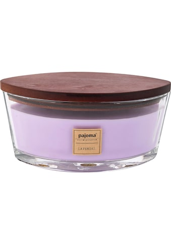 Home affaire Duftkerze »Lavendel« kaufen