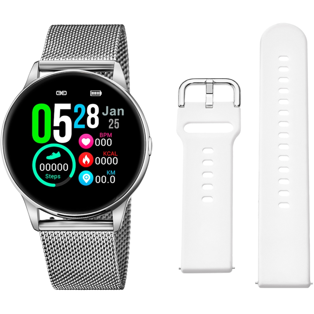 Lotus Smartwatch »Smartime, 50000/1« (