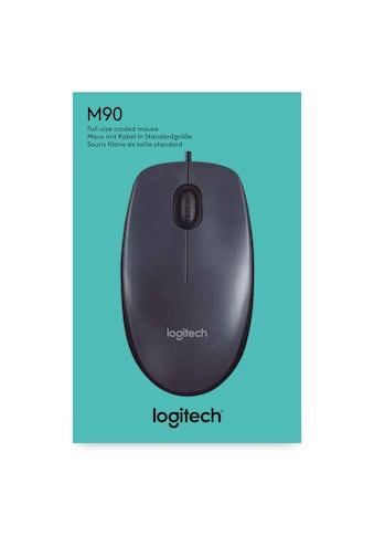 Logitech M90 optical Mouse kaufen