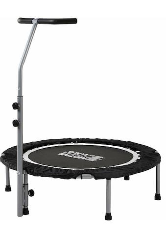 MOTIVE FITNESS by U.N.O. Fitnesstrampolin »Fit Jumper 100«, Ø 100 cm kaufen