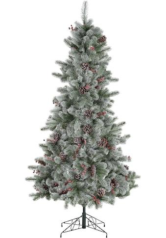 Home affaire Künstlicher Weihnachtsbaum kaufen