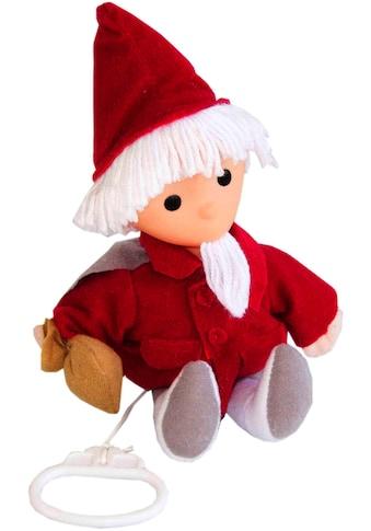 Heunec® Plüschfigur »Sandmann Puppe mit Musikwerk 20 cm« kaufen