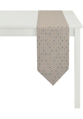 Tischband, »3008 Christmas Elegance«, APELT (1 - tlg.) kaufen