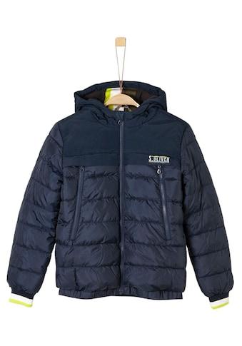 s.Oliver Junior Snowboardjacke kaufen