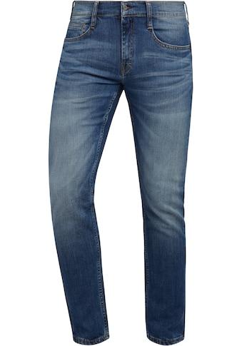 MUSTANG 5 - Pocket - Jeans »Oregon Tapered« kaufen