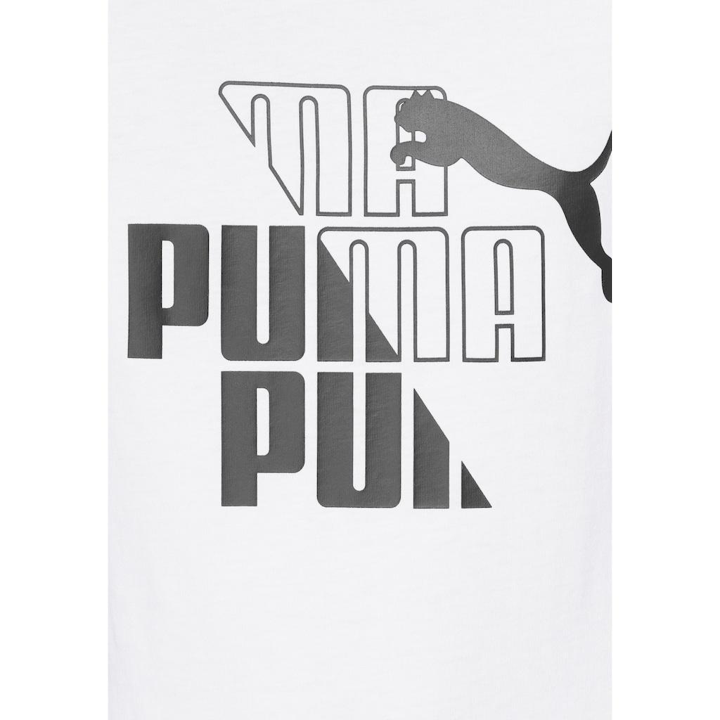 PUMA T-Shirt »Graphic Tee B«
