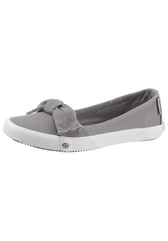 Dockers by Gerli Sneaker Ballerinas kaufen
