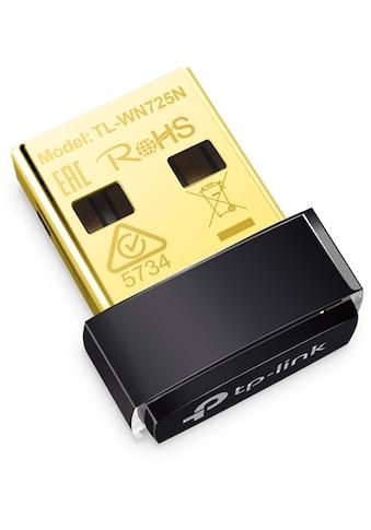 TP-Link WLAN-Dongle »TL-WN725N - N150 WLAN-N (Nano)«, WLAN-Stick kaufen