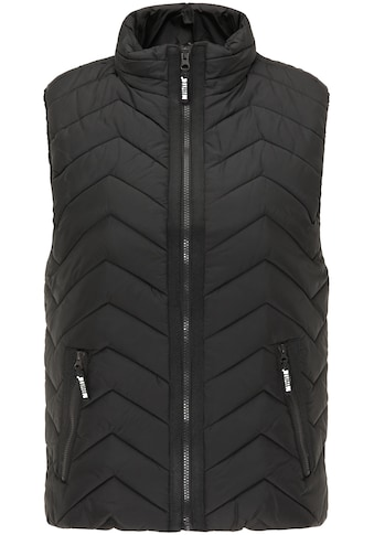 MUSTANG Kurzjacke »Holly SC Light Vest« kaufen