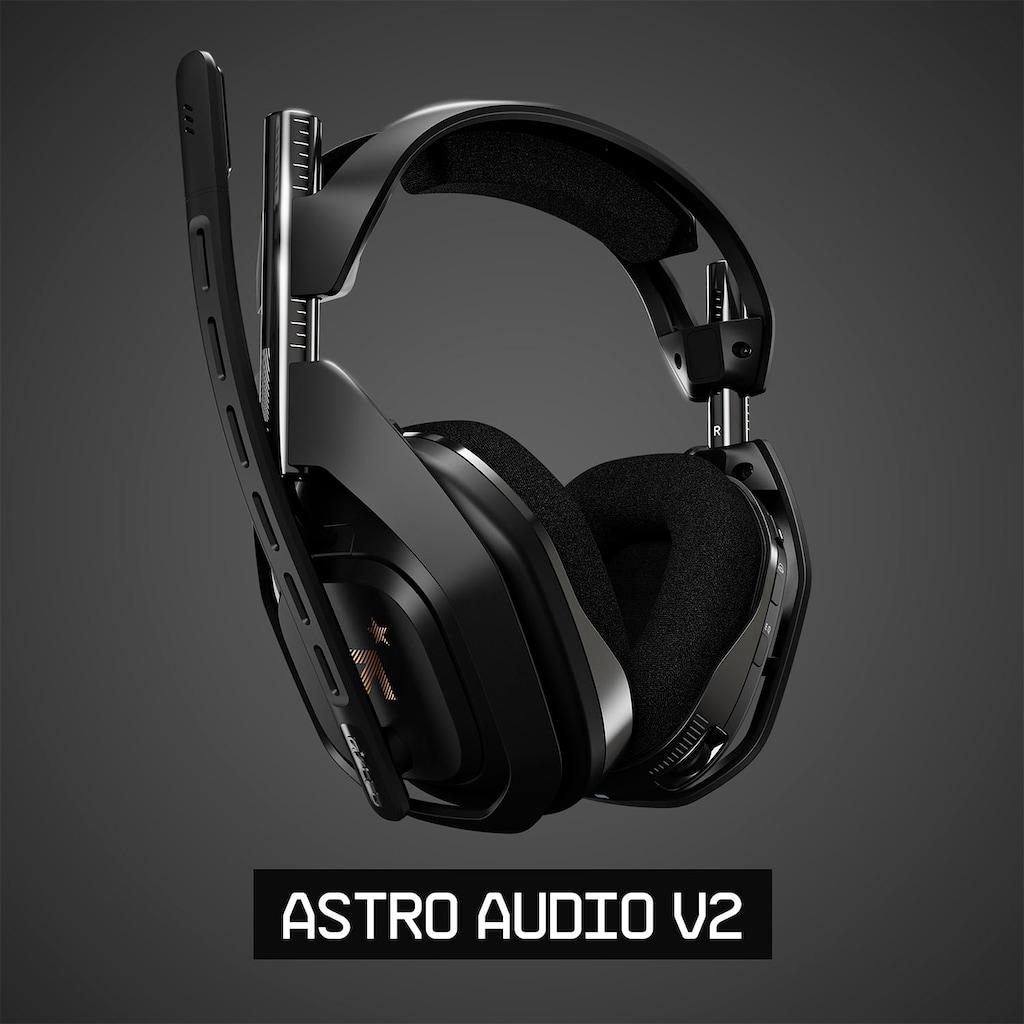 ASTRO Gaming-Headset »A50 Gen4 PS4«, Rauschunterdrückung