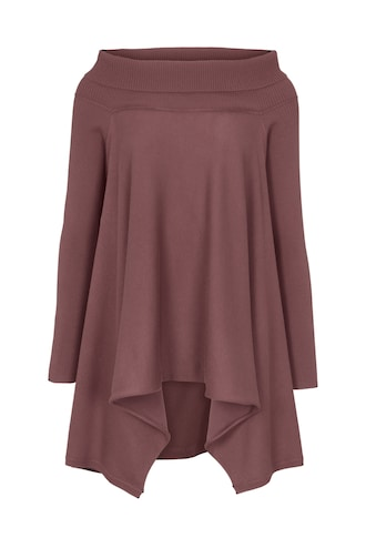 Pullover mit Carmenausschnitt kaufen