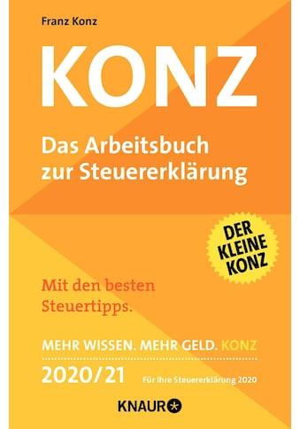 Buch »Konz / DIVERSE« kaufen