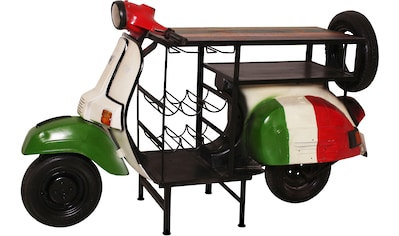SIT Bartisch »This&That«, für echte Vespa Fans kaufen