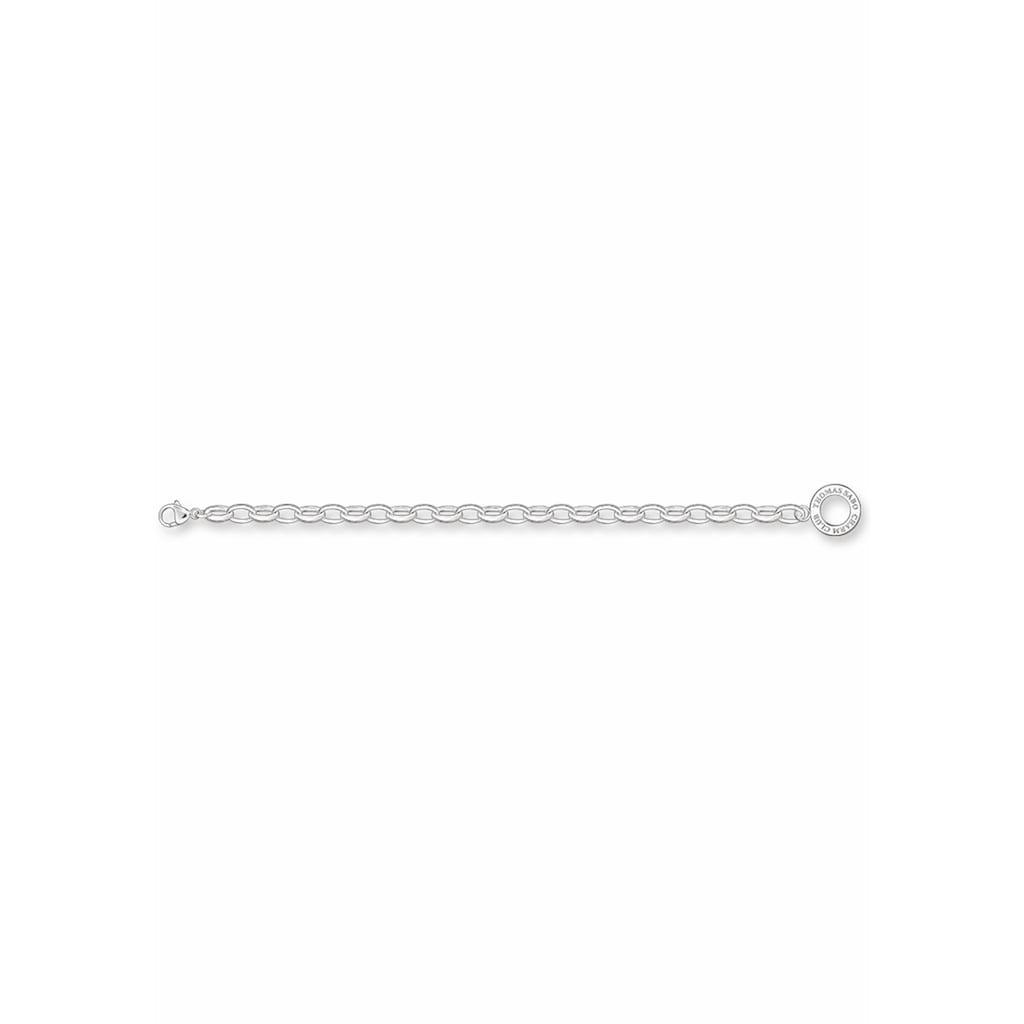 THOMAS SABO Charm-Armband »X0032-001-12«
