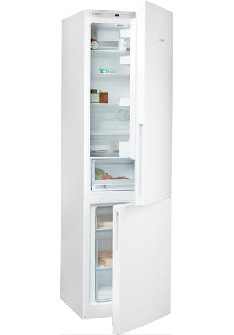 BOSCH Kühl - /Gefrierkombination, 201 cm hoch, 60 cm breit kaufen