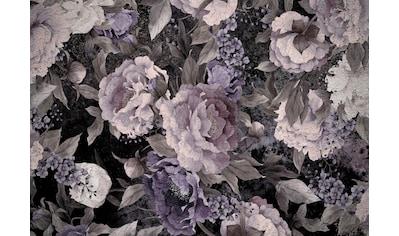 Consalnet Vliestapete »Muster / helle Blumen«, floral kaufen