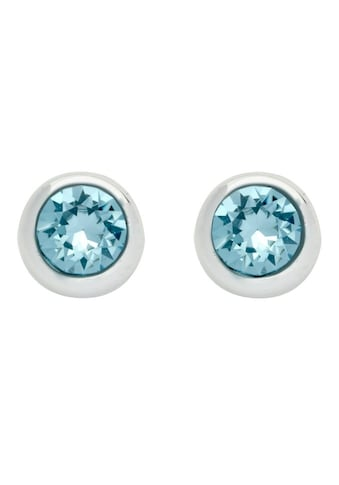 Amor Paar Ohrstecker »9131785«, mit Swarovski® Kristallen kaufen