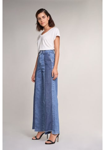 Salsa Loose - fit - Jeans »Julia« kaufen