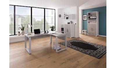Maja Möbel Büro-Set »SYSTEM 1213«, (5 St.) kaufen