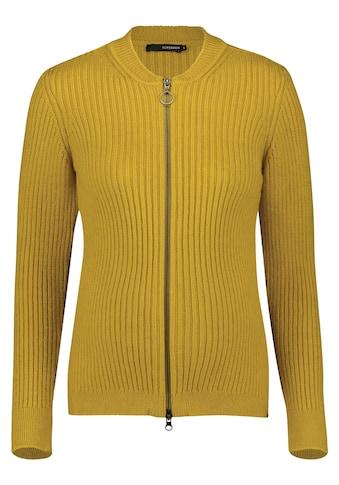 Supermom Strickjacke »Yellow« kaufen