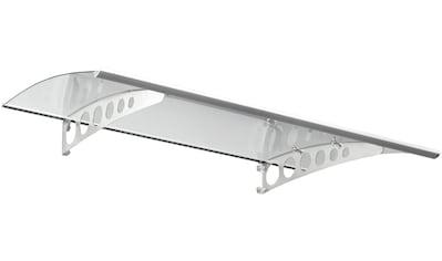 GUTTA Pultvordach »PT/ET«, BxT: 160x90 cm kaufen