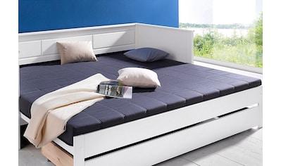 Komfortschaummatratze Breckle, 24 cm hoch kaufen
