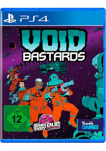 Humble Bundle Spiel »Void Bastards«, PlayStation 4 kaufen