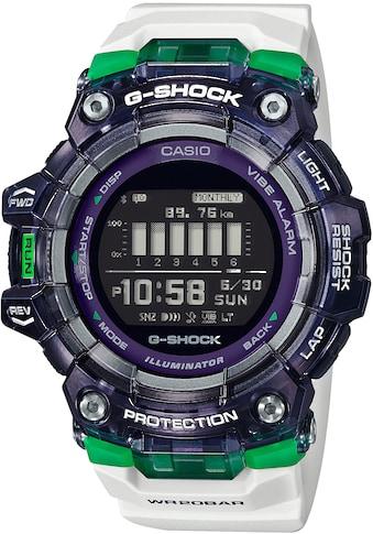 CASIO G-SHOCK Smartwatch »GBD-100SM-1A7ER« ( kaufen