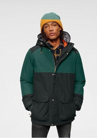 Icepeak Regenjacke »ATLANTIS« kaufen
