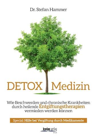 Buch »Detox Medizin / Stefan Hammer« kaufen