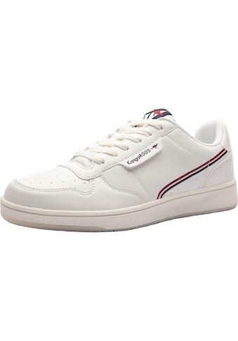 KangaROOS Sneaker »RC-Skool« kaufen