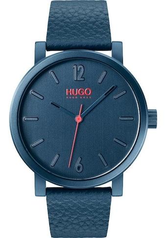 HUGO Quarzuhr »#RASE, 1530116« kaufen
