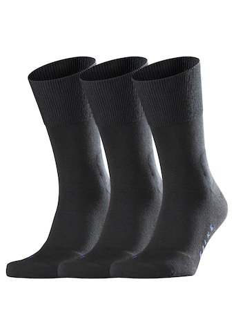 FALKE Socken »Run 3-Pack«, (3 Paar), mit Plüschsohle kaufen