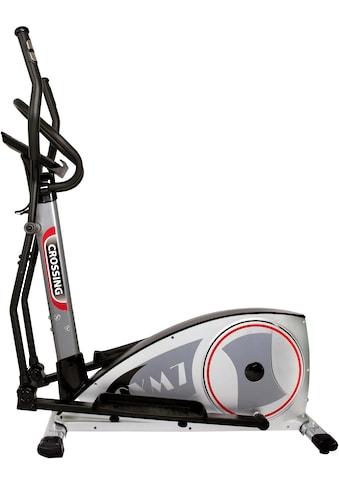 Christopeit Sport® Crosstrainer - Ergometer »CXM 7« kaufen