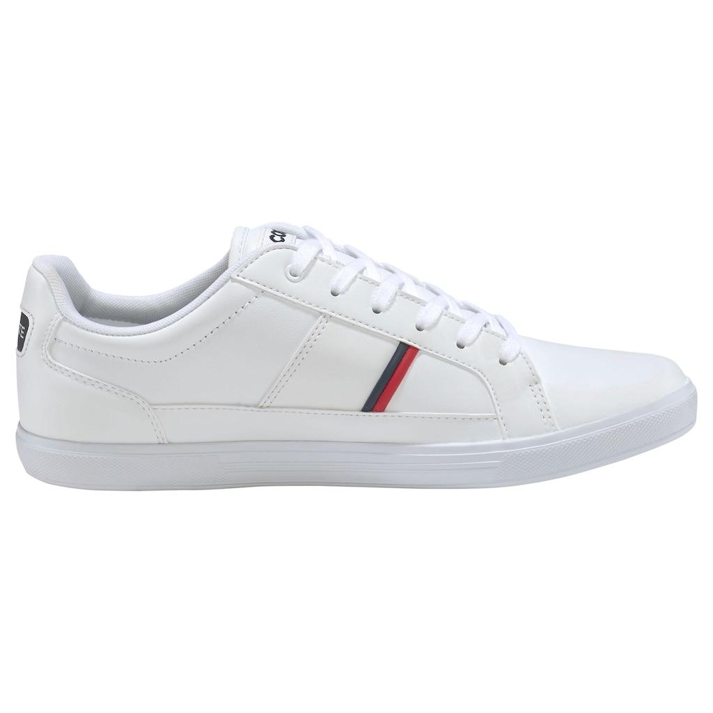 Lacoste Sneaker »EUROPA TRI1 SMA«