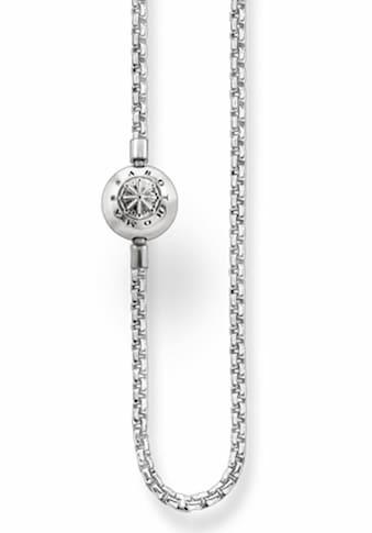 THOMAS SABO Silberkette »Karma Bead, KK0001-001-12« kaufen