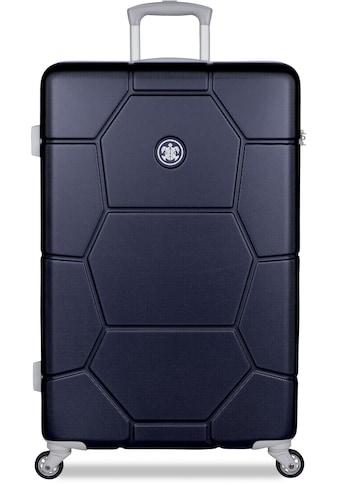 suitsuit Hartschalen-Trolley »Caretta, 75 cm«, 4 Rollen kaufen