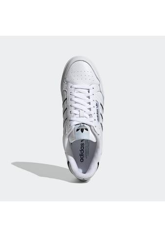 adidas Originals Sneaker »CONTINENTAL 80 STRIPES« kaufen