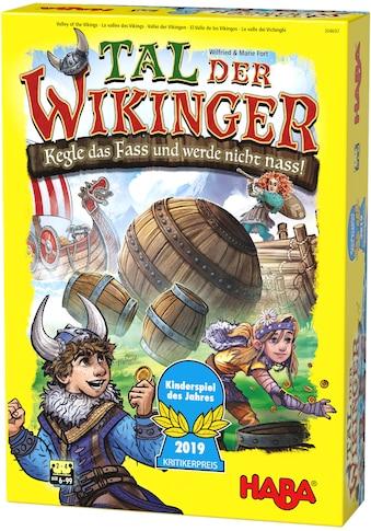 """Haba Spiel, """"Tal der Wikinger"""" kaufen"""