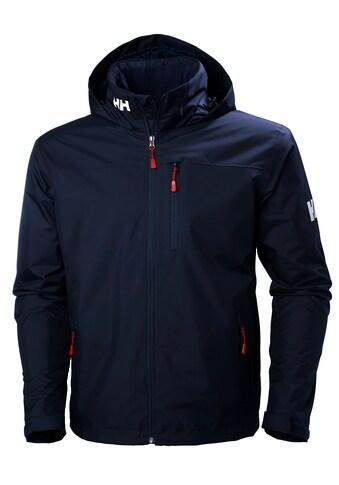 Helly Hansen Crew Hooded Midlayer Jacket Funktionsjacke kaufen
