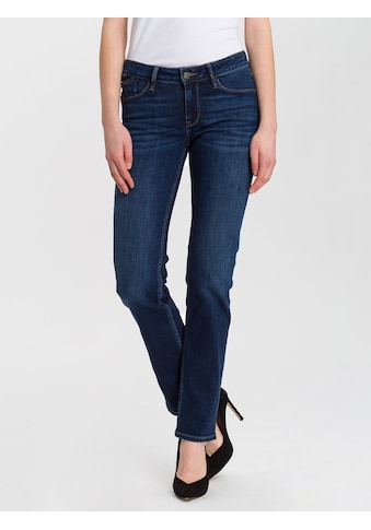 Cross Jeans® Regular-fit-Jeans »Rose«, Backpocket-Stitching kaufen