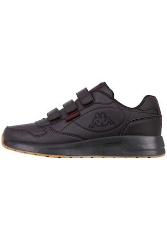 Kappa Sneaker »BASE VL«, mit drei praktischen Klettverschlüssen kaufen